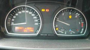 kontrolki prędkościomierza zdjęcie jpg
